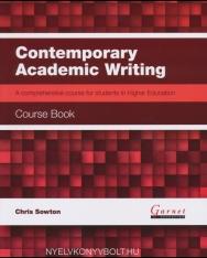 Contemporary Academic Writing Course Book