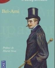 Guy de Maupassant: Bel-Ami (francia nyelven)