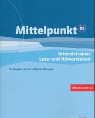Goethe Zertifikat B2 Exam Preparation Nyelvkönyv Forgalmazás