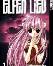 Elfen Lied 1 (Manga)
