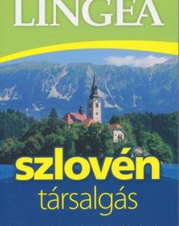 Szlovén társalgás szótárral és nyelvtani áttekintéssel
