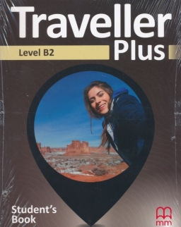 Traveller Plus B2 Student's Book with Companion