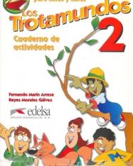 Trotamundos 2 Cuaderno de actividades