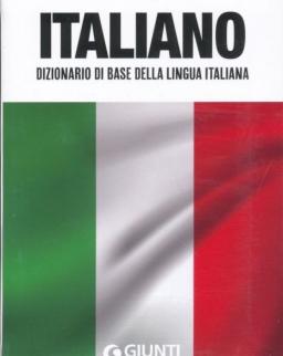 Italiano Dizionario di base della lingua italiana