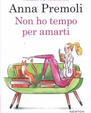 Anna Premoli:Non ho tempo per amarti