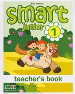 Smart Junior Level 1 Teacher's Book