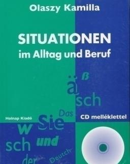 Situationen im Alltag und Beruf+CD