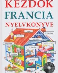 Kezdők Francia Nyelvkönyve CD melléklettel