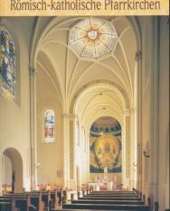 Unser Budapest - Römisch-Katolische Pfarrkirchen in Budapest