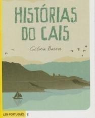 Histórias do Cais - Ler Portugués 2