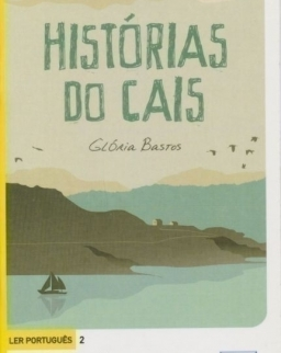 Histórias do Cais - Ler Portugués 2