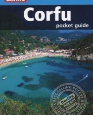 Berlitz Corfu Pocket Guide