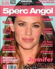 5 Perc Angol Magazin 2021 Április