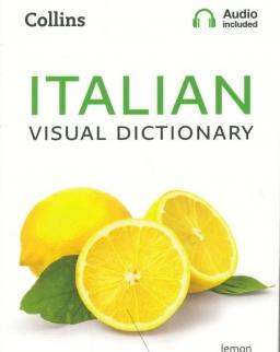 Collins - Italian Visual Dictionary