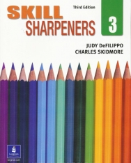 Skill Sharpeners 3 - 3rd Edition