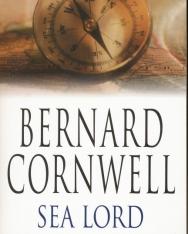 Bernard Cornwell: Sea Lord