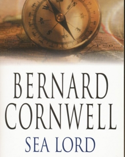 Bernard Cornwell: Sea Lord