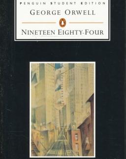 George Orwell: Nineteen Eighty-Four (1984)