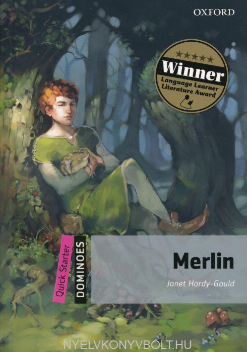 Merlin - Oxford  Dominoes Starter