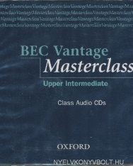 BEC Vantage Masterclass Upper-Intermediate Class Audio CDs (2)