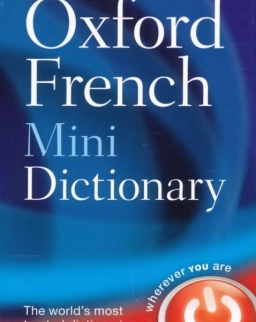 Oxford French Mini Dictionary 5th Edition