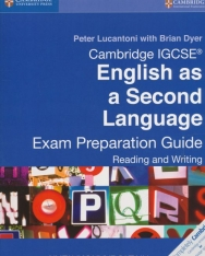 Cambridge IGCSE English as a Second Language Exam Preparation Guide: Reading and Writing