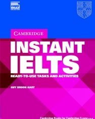 Cambridge Instant IELTS Ready-to-Use Tasks and Activities PACK