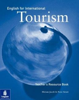 English for International Tourism Upper Intermediate Teacher's Book