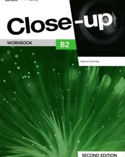 Close-Up B2 Workbook without Key - Second Edition