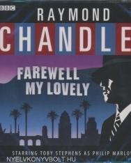 Raymond Chandler: Farewell My Lovely - A BBC Radio 4 Full-Cast Dramatisation - Audio Book (2 CDs)