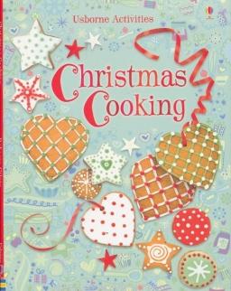 Christmas Cooking (Usborne Activities)