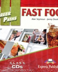 Career Paths: Fast Food Class CDs (2)