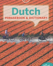 Lonely Planet Phrasebooks - Dutch (2nd Edition)