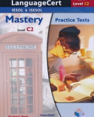 Succeed in LanguageCert C2 - Mastery Practice Tests Self-Study Edition (Student's Book, Self-Study Guide & MP3 Audio CD)