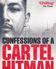 Martin Corona: Confessions of a Cartel Hitman