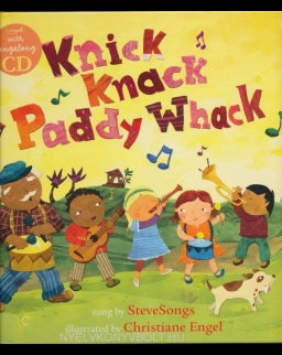 Knick Knack Paddy Whack with Singalong CD