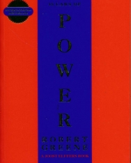 Robert Greene: The Concise 48 Laws Of Power