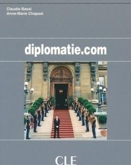 Diplomatie.com Cahier d'activités