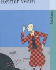 P.G. Wodehouse: Reiner Wein