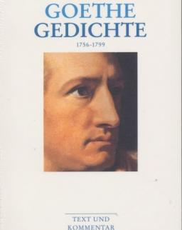 Johann Wolfgang Goethe: Gedichte 1756-1799