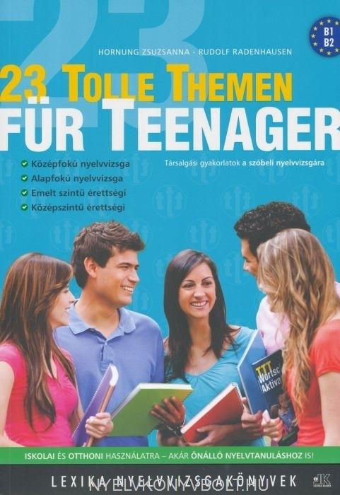 23 Tolle Themen Für Teenager