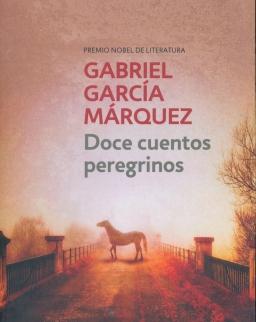 Gabriel García Márquez: Doce cuentos peregrinos