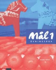 Mal 1 (4e upplagan) Övningsbok