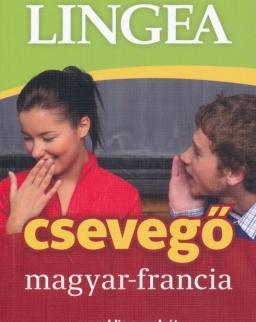 Csevegő: Magyar-francia megoldja a nyelvét