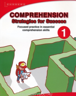 Comprehension - Strategies for Success 1