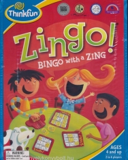 Zingo! - Bingo with a ZING!