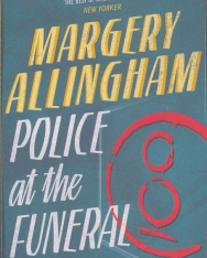 Margery Allingham: Police at the Funeral