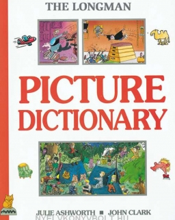 Longman Picture Dictionary
