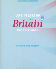 Window on Britain – video 2 Video Guide