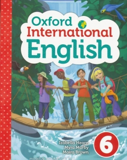 Oxford International English Level 6 Student's Book